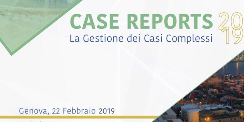 Programma Preliminare Case Reports Genova, 22 Febbraio 2019_Dr. Prigione