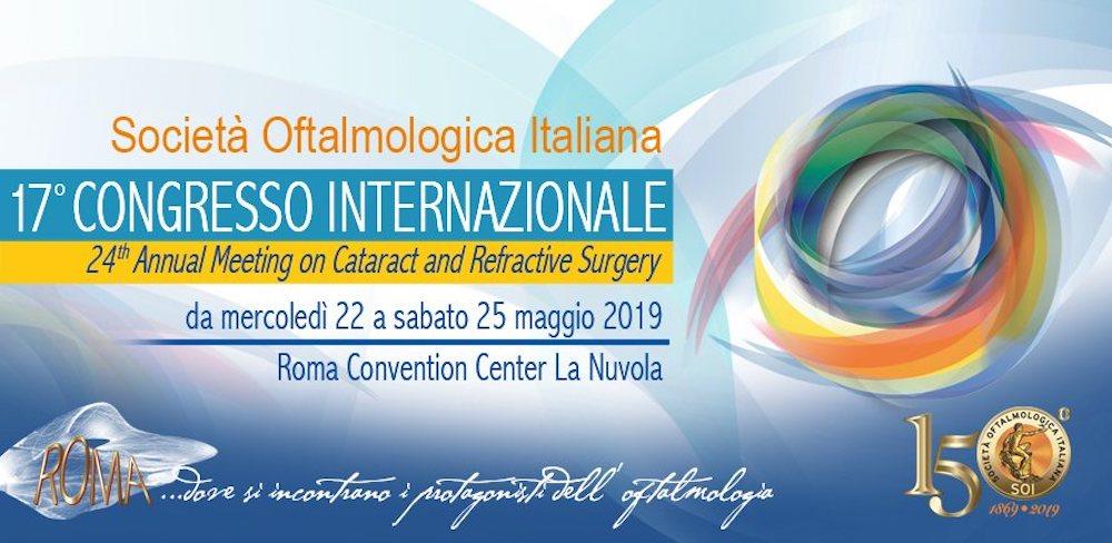 17 società oftalmologica italiana